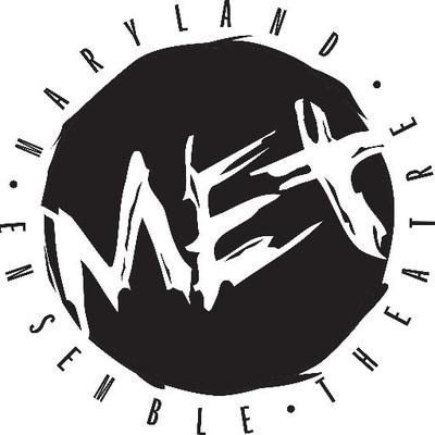 Maryland Ensemble Theatre logo