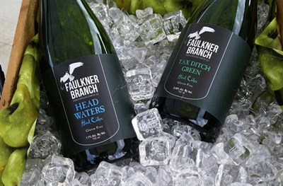 Faulkner Branch Cidery