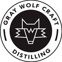 Gray Wolf Craft Distilling logo
