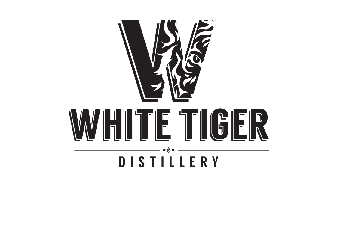 White Tiger Distillery logo