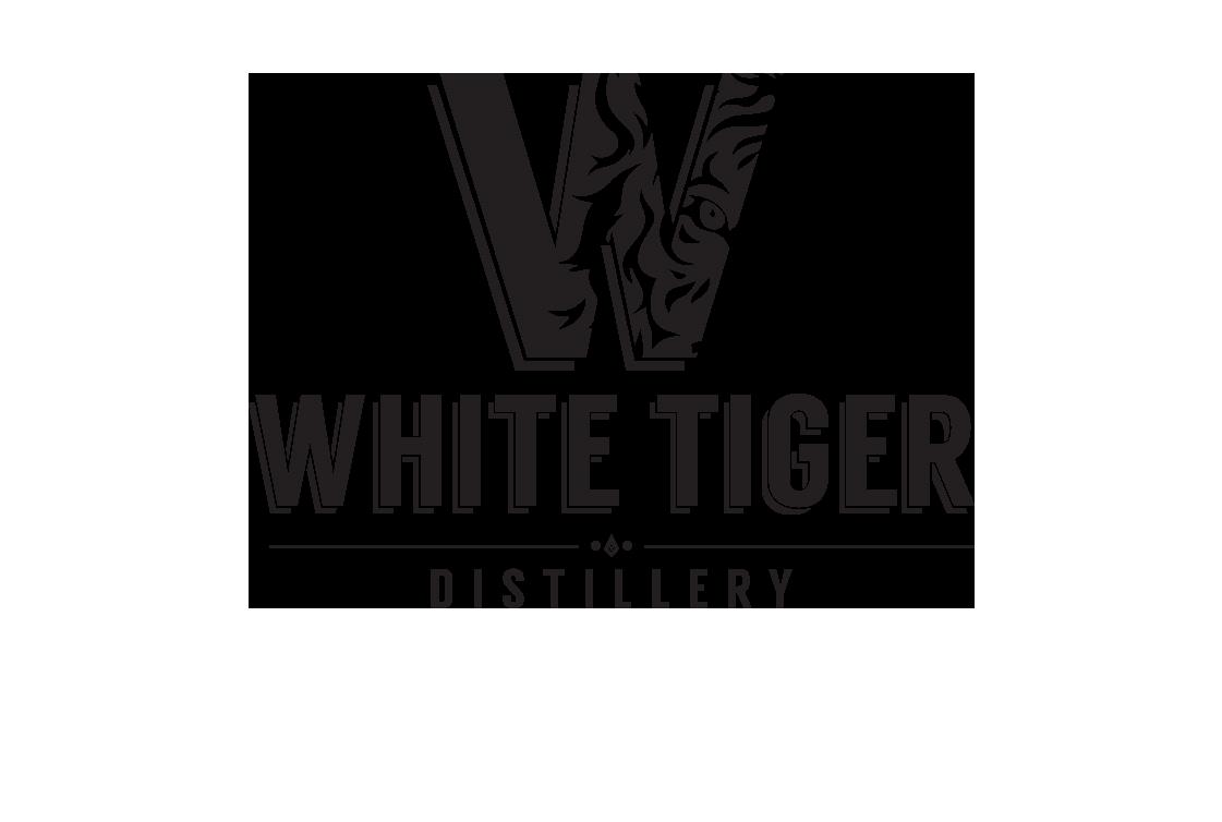White Tiger Distillery logo