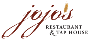 Jojo's Restaurant Top House logo