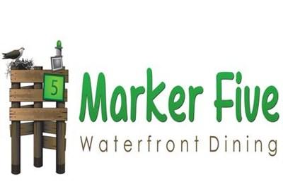 Marker Five logo
