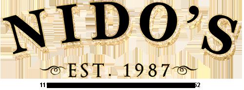 Nido's logo