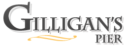 Gilligan's Pier logo