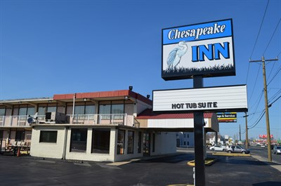 Chesapeake Inn