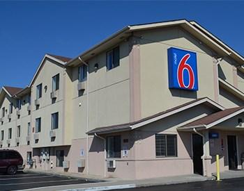 Motel 6-Salisbury