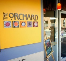 The Orchard