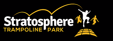 Stratosphere Trampoline Park  logo