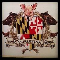 The Burley Inn Tavern Logo