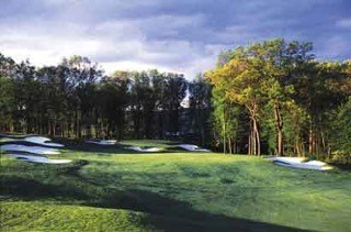 Diamond Ridge Golf Course