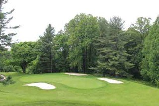 Rocky Point Golf Course