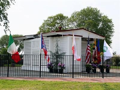 Historic International Latitude Observatory Park