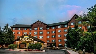 Photo Credit: Rocky Gap Lodge & Golf Resort