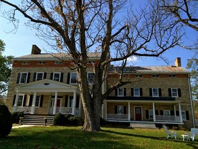 Springfield Manor