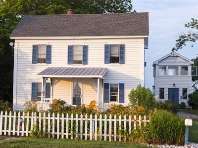 Terrapin Bay House