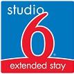 Studio 6 logo