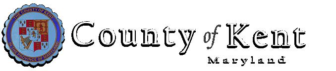 Kent County logo