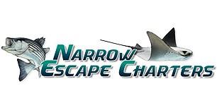 Narrow Escape Charters logo