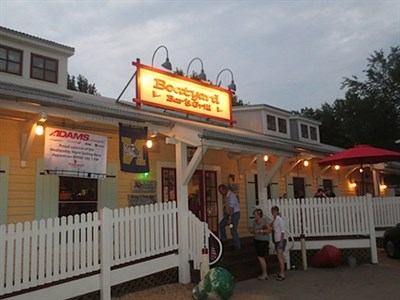 Photo Credit: Boatyard Bar & Grill