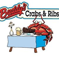 Buddy's Crabs & Ribs-Ocean City logo