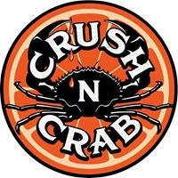 Crush-N-Crab logo