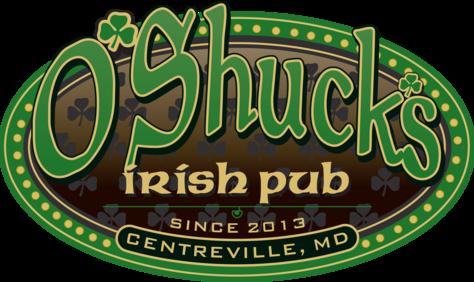 O'Shucks Irish Pub logo