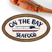 On the Bay Seafood logo