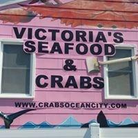 Victoria's Seafood & Crabs exterior view