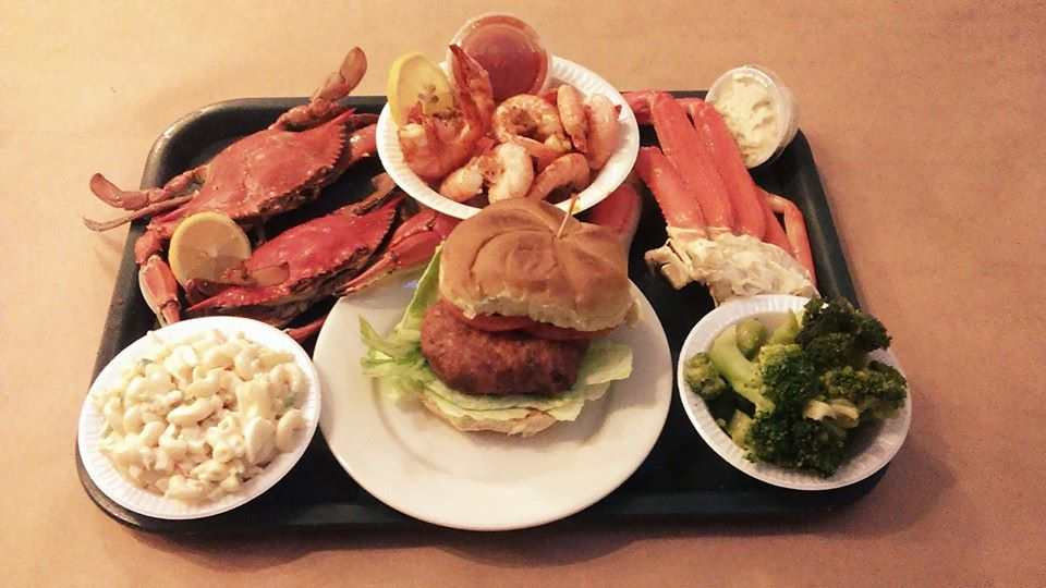 Photo Credit: Bottom of the Bay Seafood Restaurant