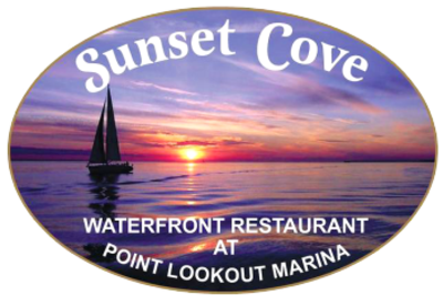 Sunset Cove Waterfront Restaurant & Snorkel's Bar logo