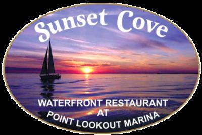 Sunset Cove Waterfront Restaurant & Snorkel's Bar logo