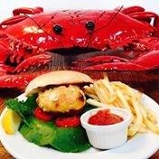 Photo Credit: Deep Creek Seafood