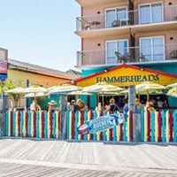 Hammerhead's Bar & Grille exterior view