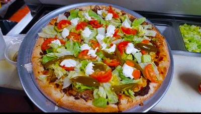 Photo Credit: Mario's Italian Eatery