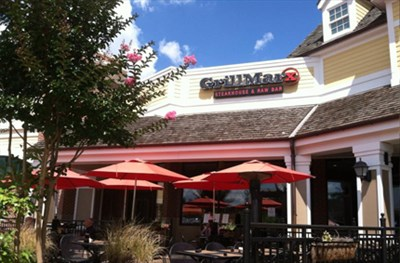 GrillMarx Steakhouse & Raw Bar-Olney exterior view