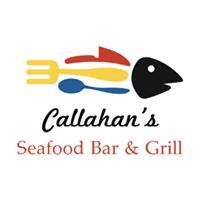 Callahan's Seafood Bar & Grill logo