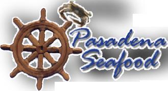 Pasadena Seafood logo