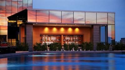 Splash Pool Bar & Grill exterior view
