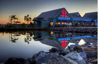 Photo Credit: Fisherman's Crab Deck