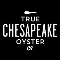True Chesapeake Oyster Co. logo