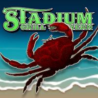Stadium Grill and Tavern logo