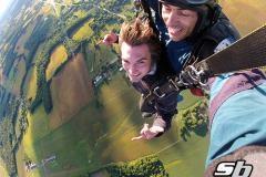 Skydiving in Baltimore