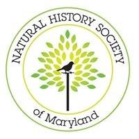 The Natural History Society of Maryland logo
