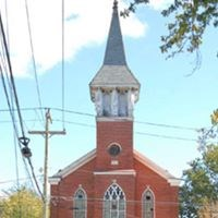 Asbury United Methodist Church-Easton