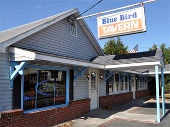 Blue Bird Tavern