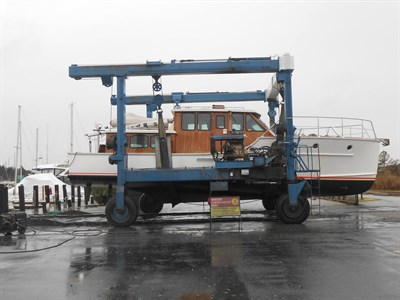 Kent Narrows Yacht Yard, Inc