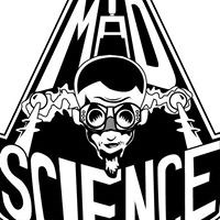Mad Science Brewing Co. logo
