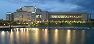 Gaylord National Resort & Conference Center