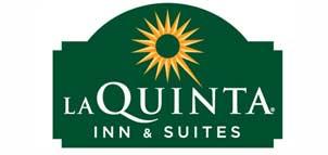 Laquinta Inn & Suites logo